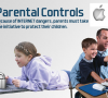 Mengatur Restrictions (Parental Controls) Pada IOS
